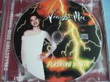 Vanessa MAE 2000 collection CD, фото №4