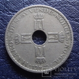 1 крона 1925 Норвегия     (Я.5.3)~, фото №2