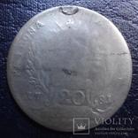 20 крейцеров 1781 Бавария серебро     (Я.7.6)~, фото №4