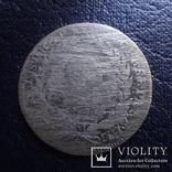 10 крейцеров 1770  Германия  серебро     (Я.8.3)~, фото №4
