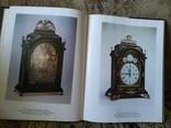 Часы настольные и наручные, фото №7