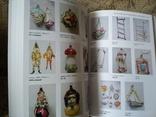 Коллекционные елочные украшения и открытки. Прайс-каталог. Оригинал., фото №6