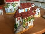 Домики коллекция / CAZALLETE, Португалия/., фото №10