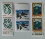 Марки Італії різні, фото №2
