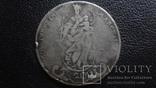 20  крейцеров  1763  Вюрцбург  серебро  (G.5.2)~, фото №2