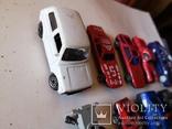 Модели легковых авто машинки, фото №3