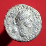 Денарий Antoninus Pius (RIC III 63b), фото №2