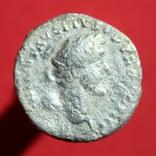 Денарий Antoninus Pius (RIC III 63b), фото №3