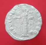 Денарий Antoninus Pius (RIC III 63b), фото №4