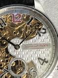 I.W.C. International Watch Company Schaffhausen, фото №6