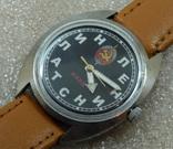 Часы  восток 17 камней МАРЬЯЖ  (53), фото №2
