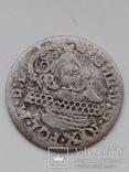 Три гроша Сигизмунд Ваза 1624г., фото №3