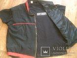 Комплект predator securitas (куртка,жилетка,футболка) разм.L, фото №5