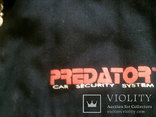 Комплект predator securitas (куртка,жилетка,футболка) разм.L, фото №7