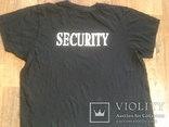 Комплект predator securitas (куртка,жилетка,футболка) разм.L, фото №11