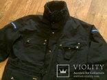 Комплект predator securitas (куртка,жилетка,футболка) разм.L, фото №12