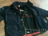 Комплект predator securitas (куртка,жилетка,футболка) разм.L, фото №13