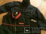 Комплект predator securitas (куртка,жилетка,футболка) разм.L, фото №4