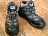 Защитные ботинки разм.41, фото №2