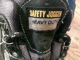 Защитные ботинки разм.41, фото №5