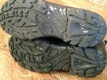 Защитные ботинки разм.41, фото №8