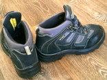 Защитные ботинки разм.41, фото №9