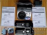 Цифровий телефон Panasonic КХ-TG7207UA, КХ-TG7227UA, фото №2