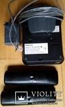 Цифровий телефон Panasonic КХ-TG7207UA, КХ-TG7227UA, фото №6