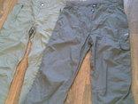 Columbia + Salewa - походные штаны, фото №2