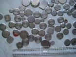 Крышка к часам 70 шт. разные, фото №3