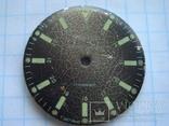 Циферблат к часам Восток. антимагнитные, фото №3
