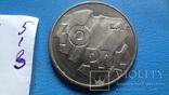 100  злотых  1984  Польша   (5.1.3)~, фото №4