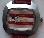 Часы Josmar digital Швейцария, фото №2