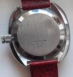 Часы Josmar digital Швейцария, фото №4