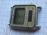 Часы Монтана электронные, фото №4