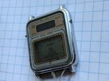 Часы Монтана электронные, фото №5