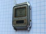 Часы Монтана электронные, фото №8