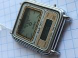 Часы Монтана электронные, фото №9