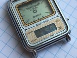 Часы Монтана электронные, фото №11