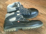 Защитные походные ботинки(2 шт.) разм.39, фото №6
