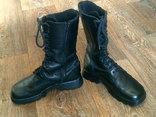 Защитные походные ботинки(2 шт.) разм.39, фото №9