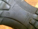 Защитные походные ботинки(2 шт.) разм.39, фото №11