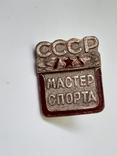 Знак ''Мастер спорта'' СССР (копия), фото №2