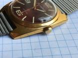 Часы Командирские Ау-10 на ходу Чистополь заказ МО СССР+ браслет см.видео, фото №6