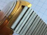 Часы Командирские Ау-10 на ходу Чистополь заказ МО СССР+ браслет см.видео, фото №11
