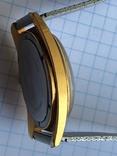 Часы Командирские Ау-10 на ходу Чистополь заказ МО СССР+ браслет см.видео, фото №12
