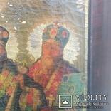 Икона Святых храмовая 78см * 72см, фото №10