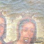 Икона Святых храмовая 78см * 72см, фото №13