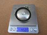 Ожерелья из серебра, фото №10