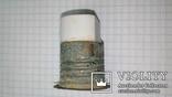 Керамический электрический немецкий патрон с ПМВ с клеймом, фото №3